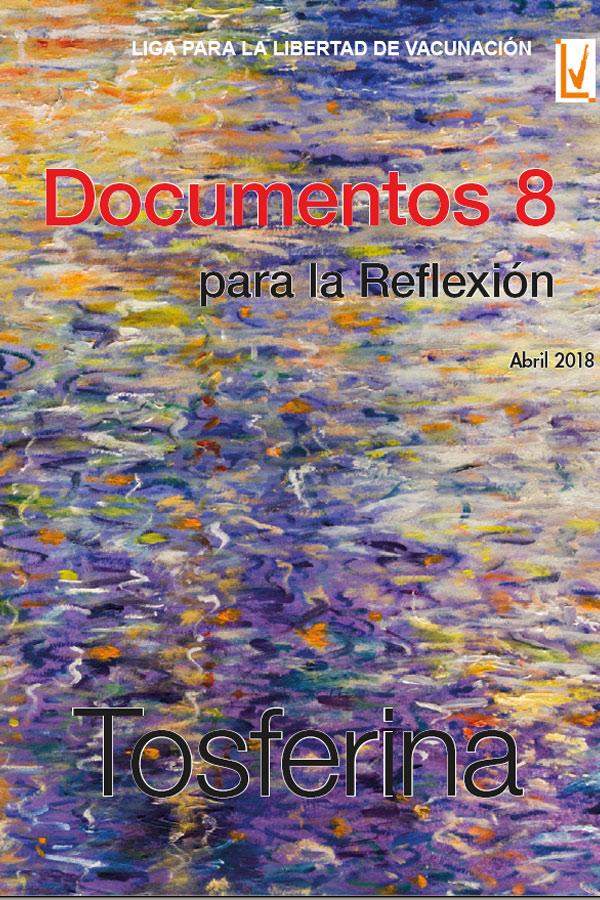 Documentos para la reflexión 08