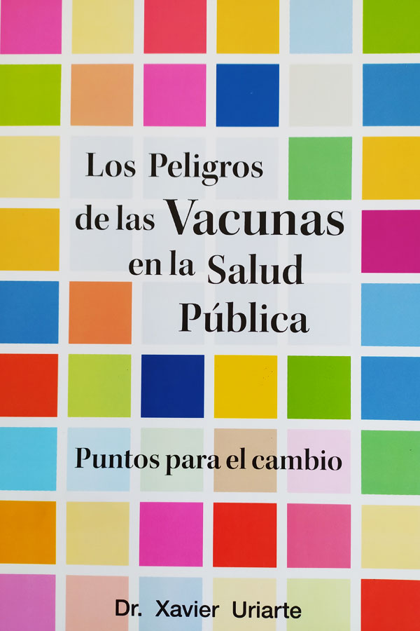 Los peligros de las vacunas en la salud pública