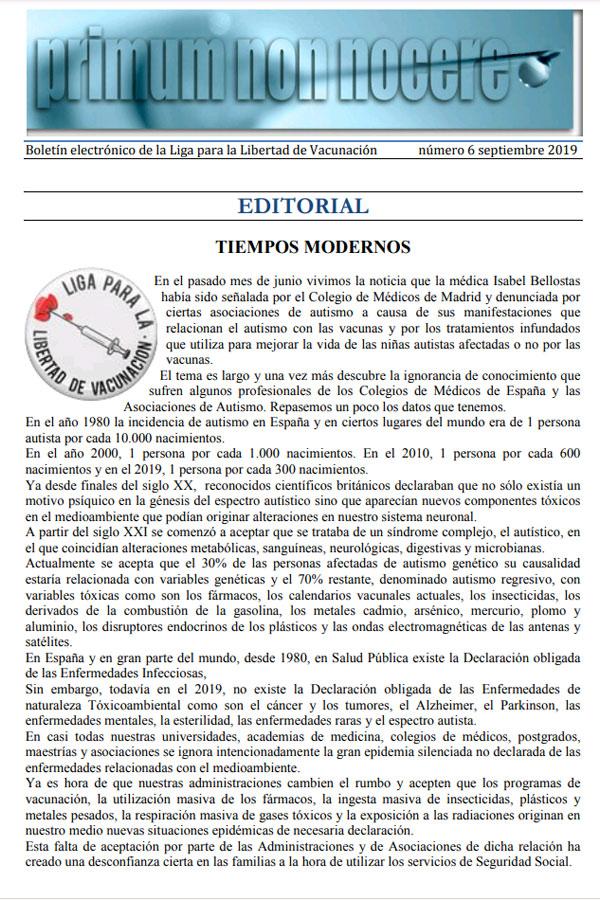 Primum Non Nocere 06