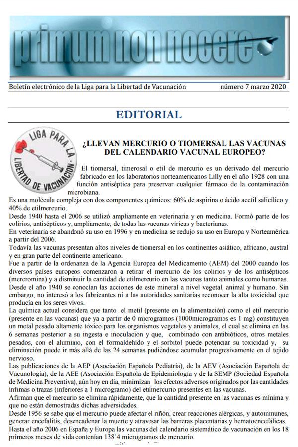 Primum Non Nocere 07