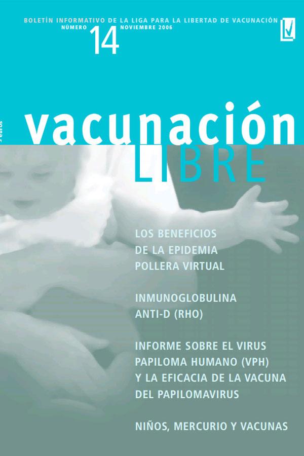 Vacunacion Libre 14