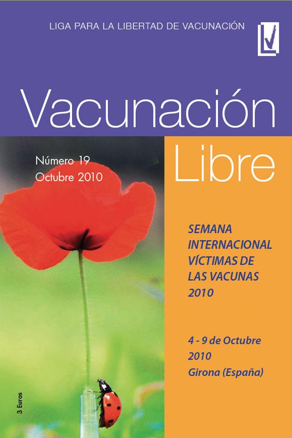 Vacunacion Libre 19