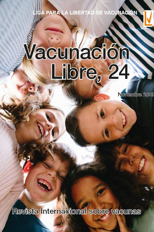 Vacunacion Libre 24