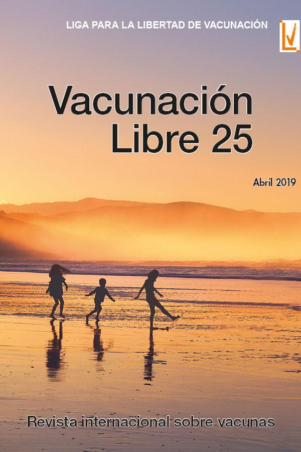 Vacunacion Libre 25